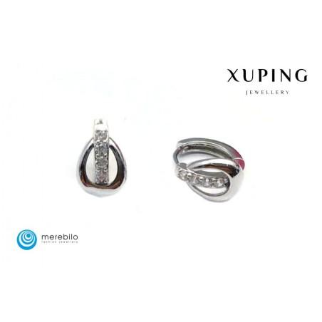 Kolczyki Xuping - FM12155