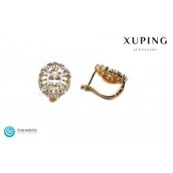 Kolczyki Xuping - FM12156