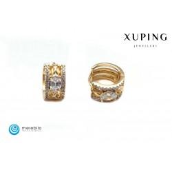 Kolczyki Xuping - FM12166