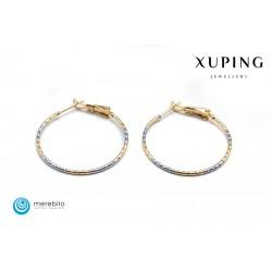 Kolczyki Xuping - FM12169