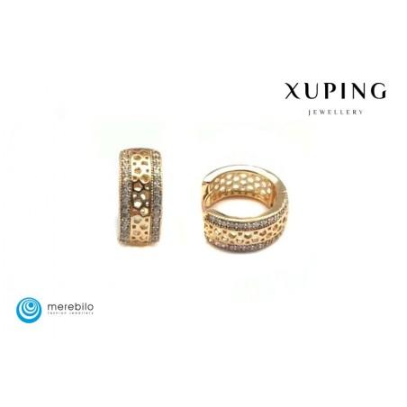 Kolczyki Xuping - FM12189