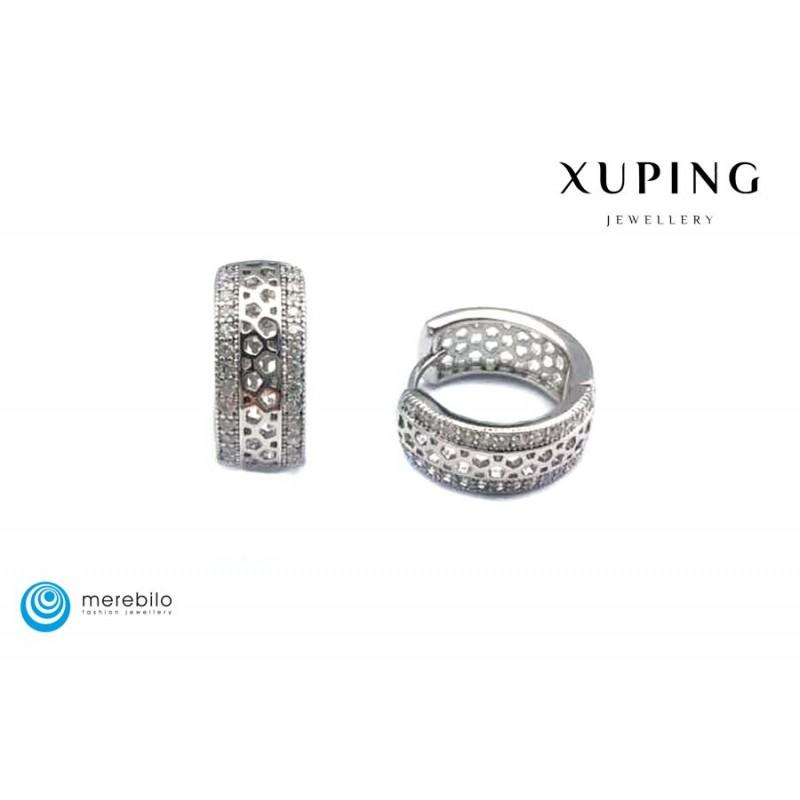 Kolczyki Xuping - FM12193