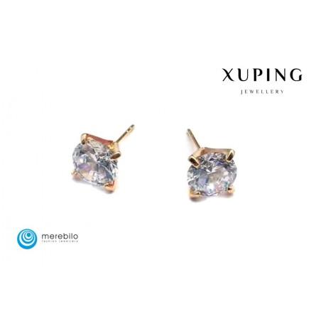 Kolczyki Xuping - FM12195