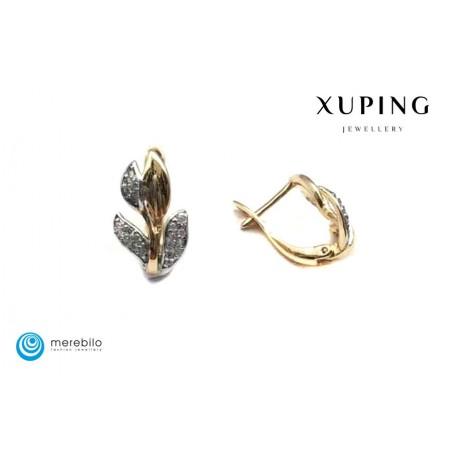 Kolczyki Xuping - FM12196