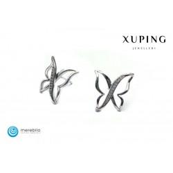 Kolczyki Xuping - FM12198