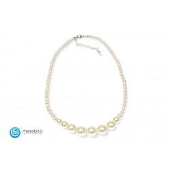 Naszyjnik perłowy - FM4435-2