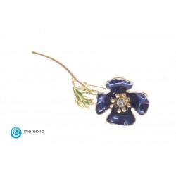 Broszka - kwiat - FM11481-1