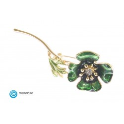 Broszka - kwiat - FM11481-2