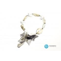 Biżuteria sztuczna Bransoletka z koralików - FM11657-2