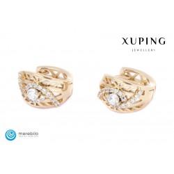 Kolczyki Xuping - FM11230