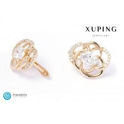 Kolczyki Xuping - FM12219-1