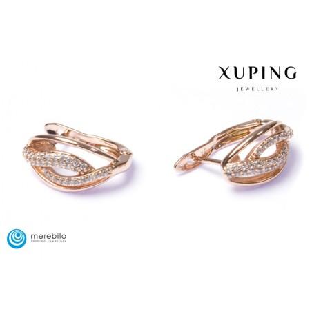 Kolczyki Xuping - FM12302