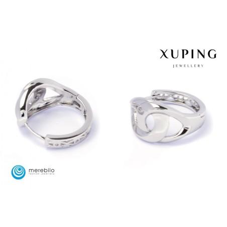 Kolczyki Xuping - FM12311