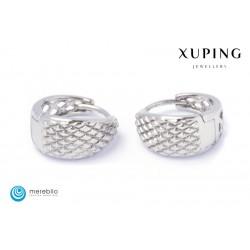 Kolczyki Xuping - FM12424
