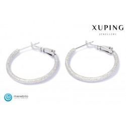 Kolczyki Xuping - FM12335
