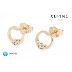Kolczyki Xuping - FM12464