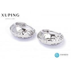 Kolczyki Xuping - FM12316