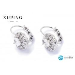 Kolczyki Xuping - FM12345