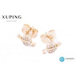 Kolczyki Xuping - FM12419