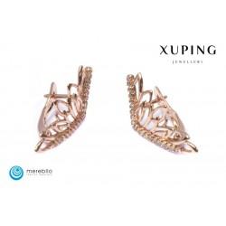 Kolczyki Xuping - FM12299