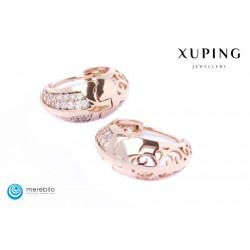 Kolczyki Xuping - FM12303