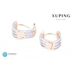 Kolczyki Xuping - FM12330