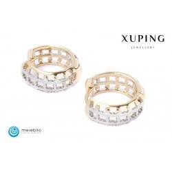 Kolczyki Xuping - FM12422