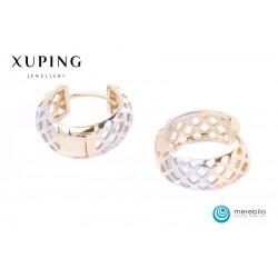 Kolczyki Xuping - FM12443