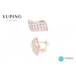 Kolczyki Xuping - FM12498