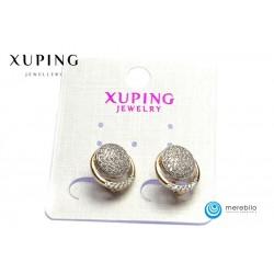 Kolczyki Xuping - FM12245