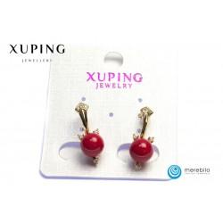 Kolczyki Xuping - FM12279-1