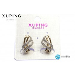 Kolczyki Xuping - FM12289