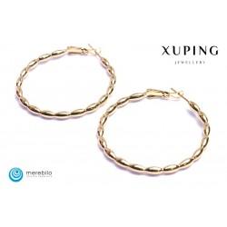 Kolczyki Xuping - FM12403