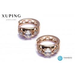 Kolczyki Xuping - FM12517-2