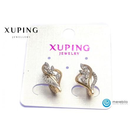 Kolczyki Xuping - FM12547