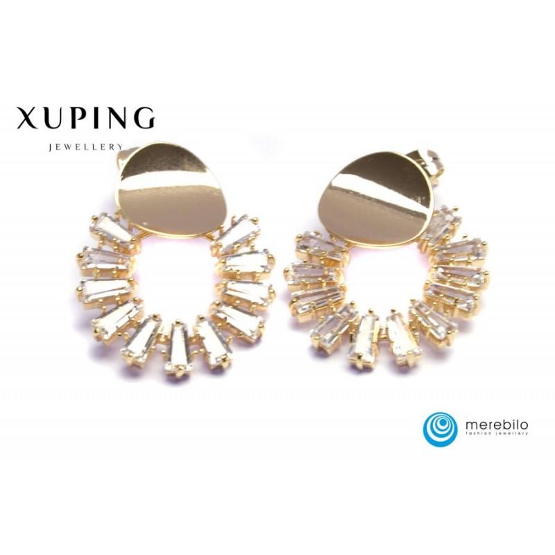 Kolczyki Xuping - FM12565