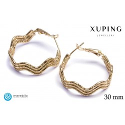 Kolczyki Xuping - FM12611