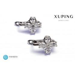 Kolczyki Xuping - FM12522