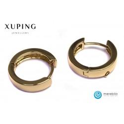 Kolczyki Xuping - FM12700-1