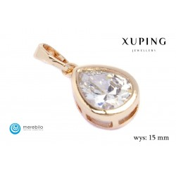 Przywieszka Xuping - FM11392