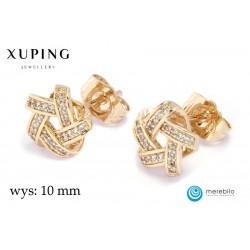 Kolczyki Xuping - FM12282