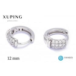 Kolczyki Xuping - FM12314