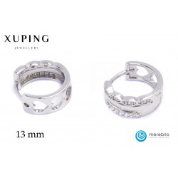 Kolczyki Xuping - FM12315