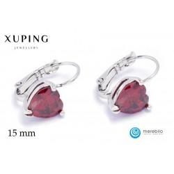 Kolczyki Xuping - FM12342-2