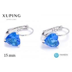 Kolczyki Xuping - FM12342-3