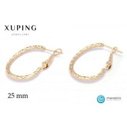 Kolczyki Xuping - FM12385