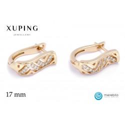 Kolczyki Xuping - FM12495