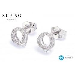 Kolczyki Xuping - FM12417