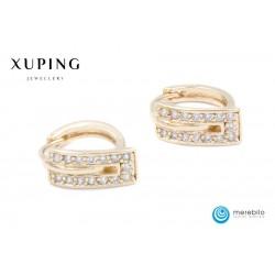 Kolczyki Xuping - FM13683