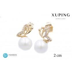 Kolczyki Xuping - FM13904